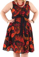 Robe GRANDE TAILLE 284334