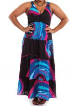 Robe GRANDE TAILLE 284403