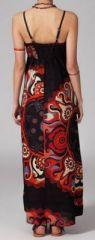 Robe longue bohème chic Gwen