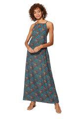 Robe longue chic pour mariage ou soirée tenue originale Rebecca