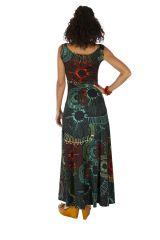 Robe longue d'été femme originale pour mariage Lynda 318523
