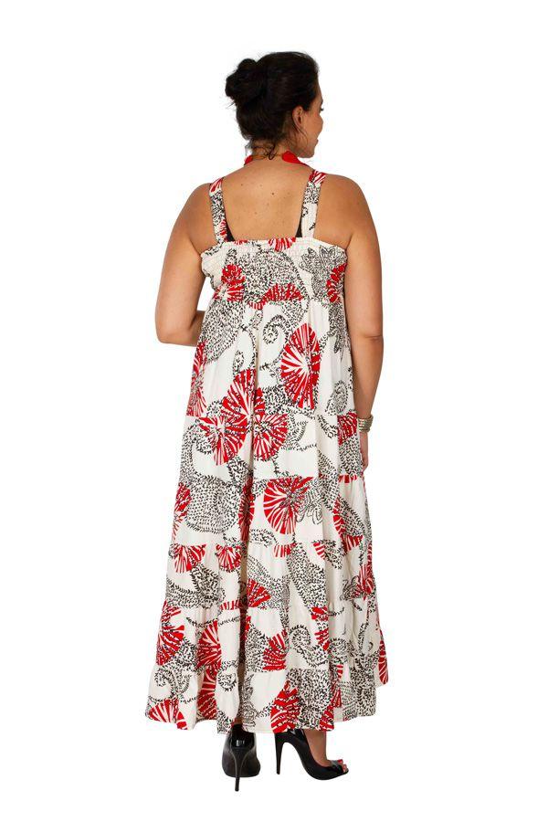 Robe longue grande taille parfaite pour une cérémonie Amy 307952