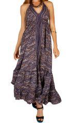 Robe longue parfaite pour soirée ou cérémonie Jeanne 311463