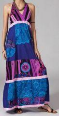Robe longue pas chère Angelika 270029