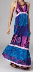 Robe longue pas chère Angelika 270030