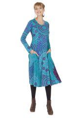Robe Originale et Colorée pour Femme dynamique Swane 285460