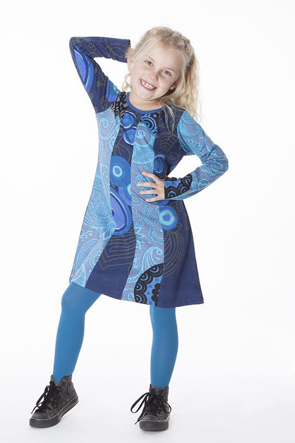 Robe originale et pas chère pour enfant 287224