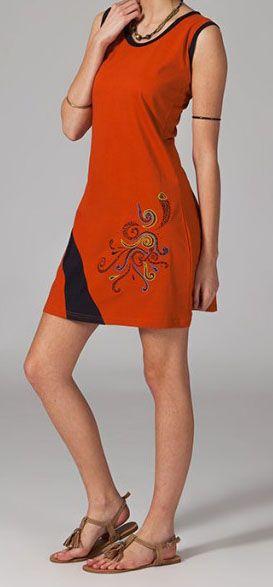Robe originale pas chère Naima 269069