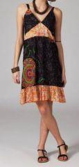 Robe pas chère ethnique Chanone 269843