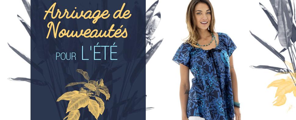 robe plage colore ethnique originale femme ete 2018 sarouel tunique grande taille enfant