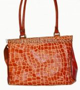 Sac buwaya orange 240489
