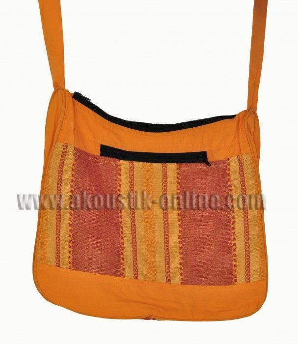 Sac eski orange 240479