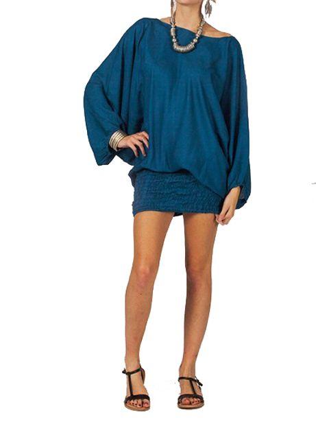 Sarouel 3en1 bleu Raphael 267849