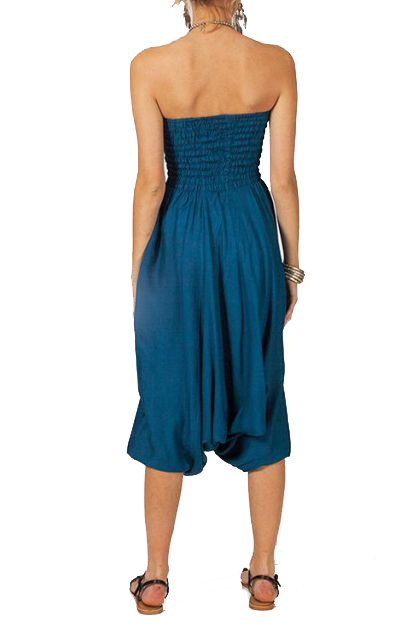 Sarouel 3en1 bleu Raphael 267851