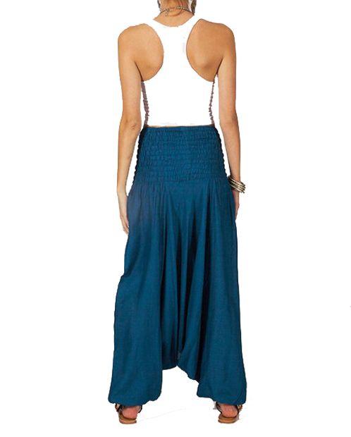 Sarouel 3en1 bleu Raphael 267853
