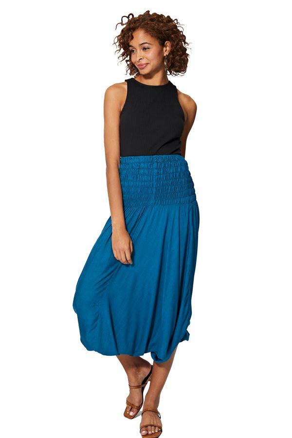 Sarouel 3en1 bleu Raphael 325594