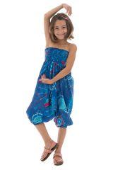 Sarouel 3en1 pour enfant avec imprimés fantaisies Dalia 294771
