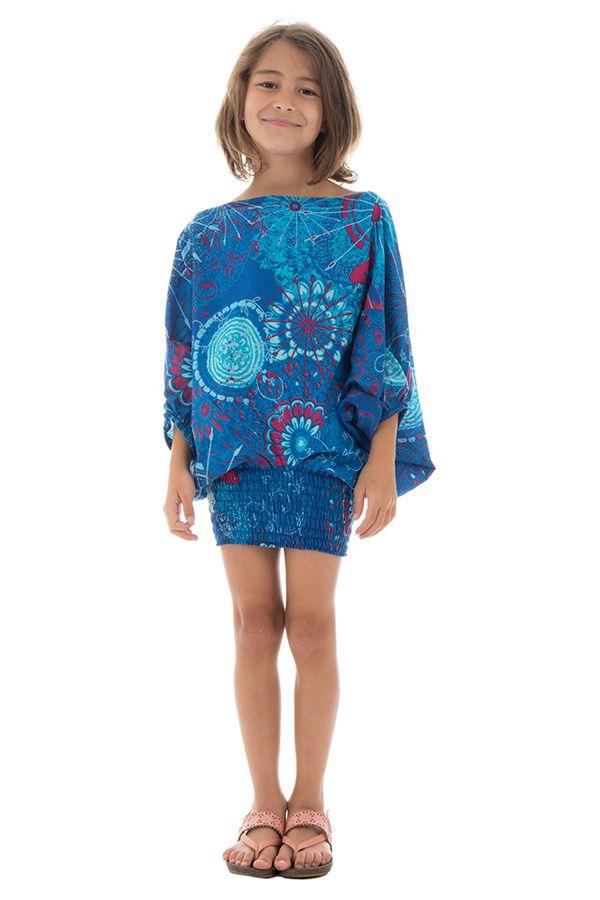 Sarouel 3en1 pour enfant avec imprimés fantaisies Dalia 294773