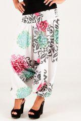 Sarouel arabesque vêtement transformable 3en1 Chevy 292315