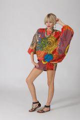 Sarouel d'été coloré vêtement multifonctions 3 en 1 Jenny 289379