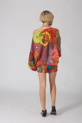 Sarouel d'été coloré vêtement multifonctions 3 en 1 Jenny 289380