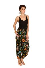 Sarouel ethnique vêtement multi-fonctions 3en1 Agnès 289471