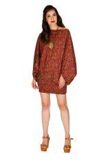 Sarouel femme 3 en 1 Indien pour un look bohème tendance Minah 311531