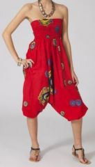 Sarouel femme 3en1 pas cher ethnique et original Makita 270308