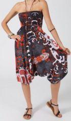 Sarouel femme 3en1 pas cher ethnique et original Saroual 270298