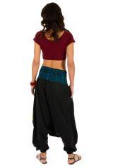 Sarouel femme à porter mode ethnique original coloré Dream 314124