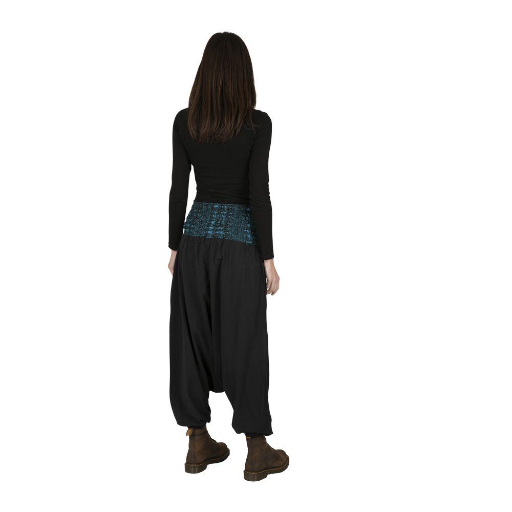 Sarouel femme à porter mode ethnique original coloré Dream 323307