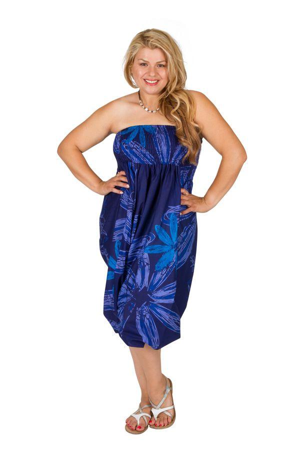 Sarouel femme grande taille élastique pour un look chic Lolita 306385