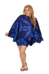 Sarouel femme grande taille élastique pour un look chic Lolita 306386