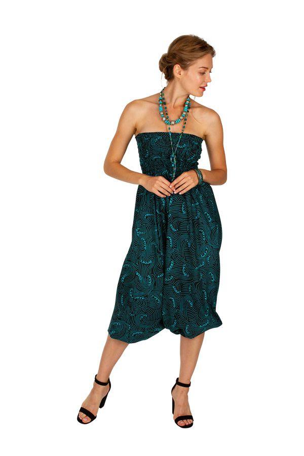 Sarouel femme pour un look boho chic tendance 2019 Urban 306268