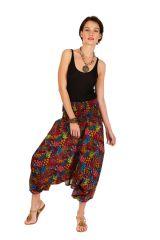 Sarouel glamour vêtement multi-fonctions 3en1 Agnès 289477