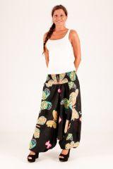 Sarouel papillons vêtement multifonctions 3 en 1 Yasmina 289407