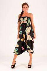 Sarouel papillons vêtement multifonctions 3 en 1 Yasmina 289408
