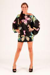 Sarouel papillons vêtement multifonctions 3 en 1 Yasmina 289409