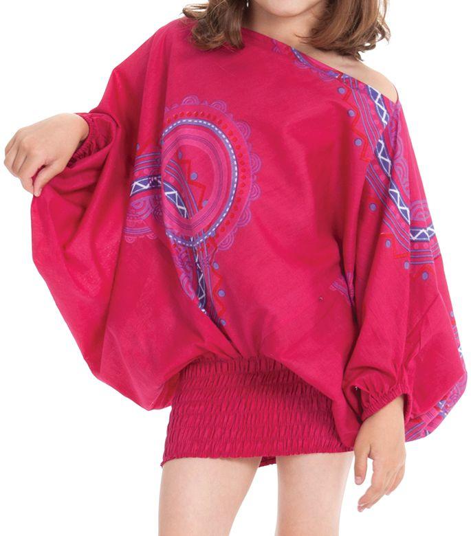 Sarouel pour Enfant 3en1 Flashy et Original Bolivar 280024