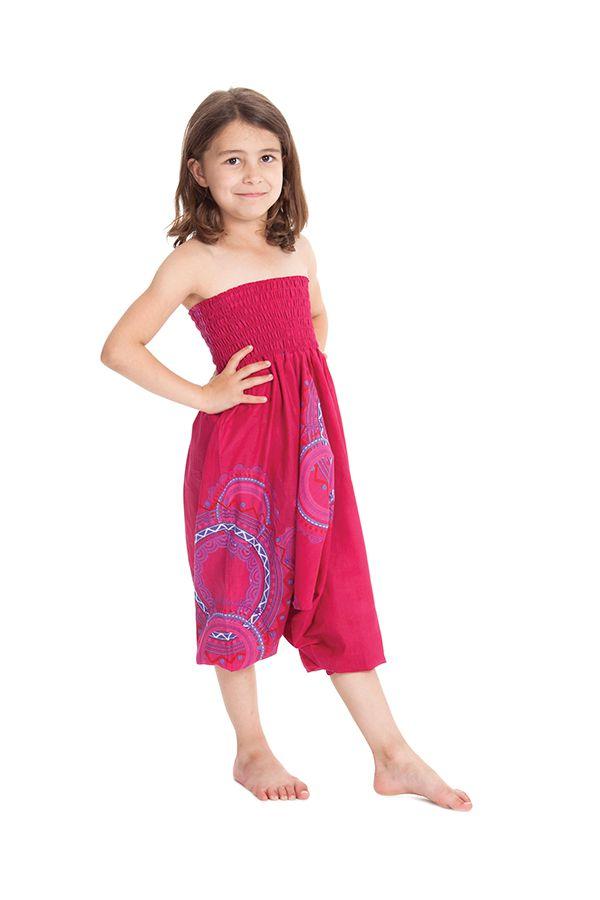 Sarouel pour Enfant 3en1 Flashy et Original Bolivar 280026