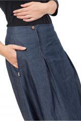 Sarouel pour femme en jean doux ethnique et fun Cotonou 313509