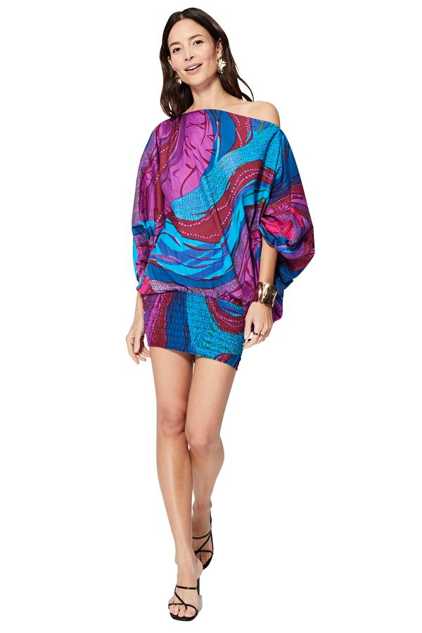 Sarouel transformable en robe ou combi clinton 325527