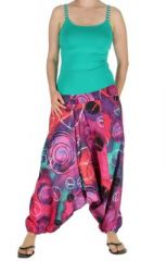 Sarouel transformable en robe ou combi dimita 263575