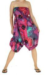 Sarouel transformable en robe ou combi dimita 263576