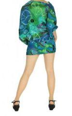 Sarouel transformable en robe ou combi mario 263586