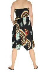 Sarouel transformable en robe ou combi nataelle 263591