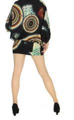 Sarouel transformable en robe ou combi nataelle 263592