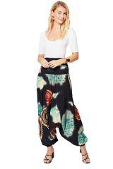 Sarouel transformable en robe ou combi nataelle 325529