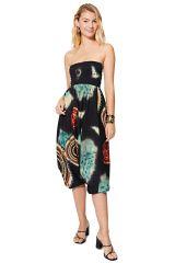 Sarouel transformable en robe ou combi nataelle 325530