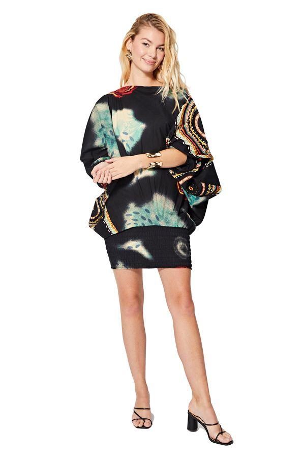 Sarouel transformable en robe ou combi nataelle 325531